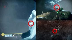 where to find latent memory locations olympus descent destiny 2 warmind