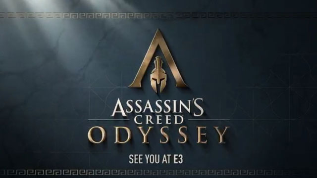 Assassin's Creed Odyssey Confirmed by Ubisoft after Leak