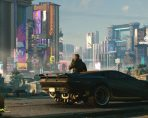 Cyberpunk 2077 Targeting Current-Gen Consoles, According to Developer