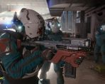 Cyberpunk 2077 Weapons & Combat Explained by Developer