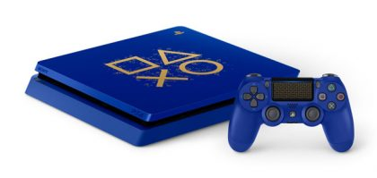 Days Of Play 2018 Announced, Includes Limited Edition PS4