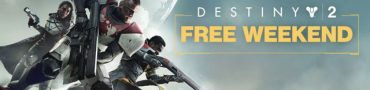 Destiny 2 Free to Play Weekend on PlayStation 4 Starts June 29th