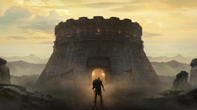 Elder Scrolls Blades Takes Franchise To Phones, Even in Portrait Mode
