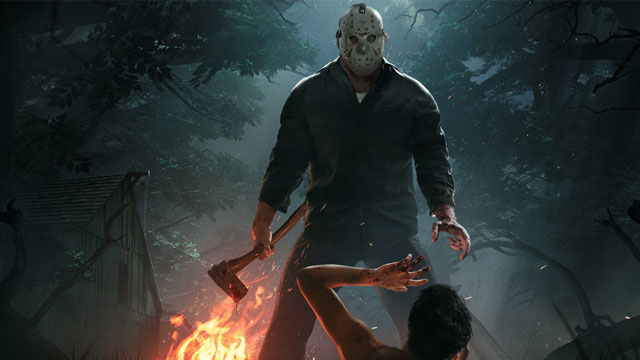 Friday the 13th The Game Development Halted Permanently