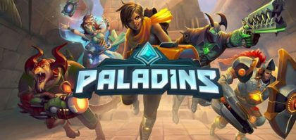 Paladins Arriving to Nintendo Switch, Early Access Starts June