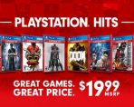 PlayStation Hits Will Offer Popular PS4 Hits at Budget Prices