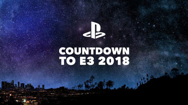 PlayStation to Announce Several Games in Countdown to E3 2018