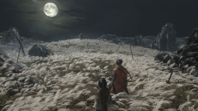Sekiro Shadows Die Twice Reveal Trailer Shows Combat, Bosses, Story