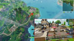 fortnite br football pitch flush factory