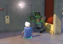lego incredibles screenslaver denied challenge