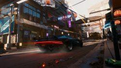 new cyberpunk 2077 screenshots & details