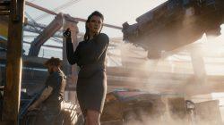 new details about cyberpunk 2077 & screenshots
