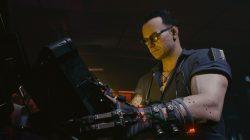 new screenshots cyberpunk 2077