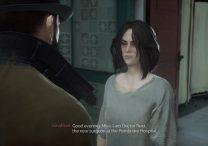 vampyr wrong target citizen quest