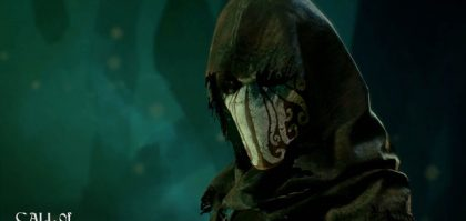 Call of Cthulhu Game Release Date Set for Late October