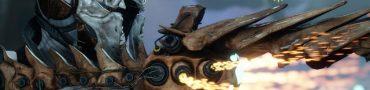 Destiny 2 Forsaken New Weapons & Armor Shown in Trailer