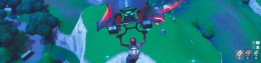 Fortnite BR Rift Locations - Where to Find Portals