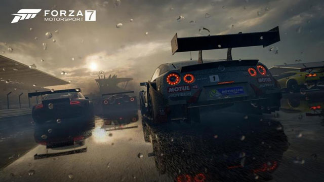 Forza Motorsport 7 Removing Loot Boxes in Future Update