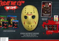 Friday the 13th Ultimate Slasher Collector's Edition Coming in September