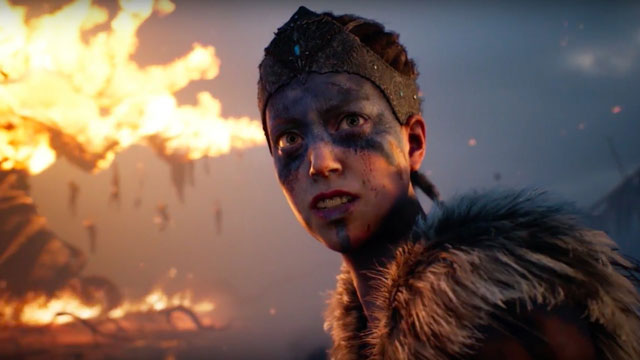 Hellblade Senua's Sacrifice VR Edition Coming July 31st