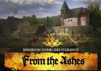 Kingdom Come Deliverance From the Ashes How to Best Make Money