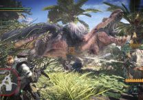 Monster Hunter World PC Release Date Revealed