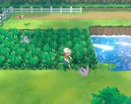 Pokemon Let's Go Pikachu & Eevee Further Details Revealed