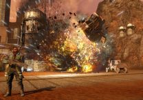 Red Faction Guerrilla Re-Mars-Tered Edition Release Announced