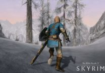Skyrim on Nintendo Switch Not Likely to Get Creation Club Support