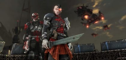 defiance 2050 errors problems server issues
