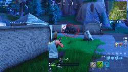fortnite br where to find atk golf cart