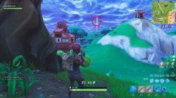 fortnite floating bolts lucky landing