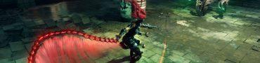 Darksiders 3 Gamescom 2018 First Gameplay Impressions