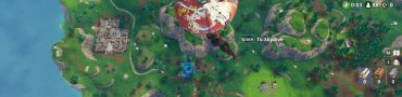 Follow the Treasure Map Found in Snobby Shores Fortnite Challenge Week 5