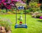 Pokemon GO Three Community Day Dates Revealed