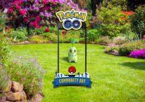Pokemon GO Three Community Day Dates Revealed