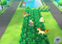 Pokemon Let's Go Gamescom 2018 Gameplay Impressions