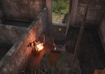 SCUM How to Cook Meat on Skewer & Other Meals