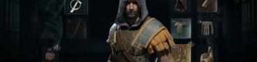 Assassin's Creed Odyssey Armor, Hoods, Blacksmiths Explained