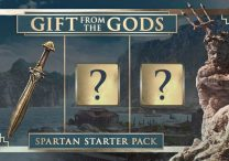 Assassin's Creed Odyssey Exclusive Gifts from the Gods Announced