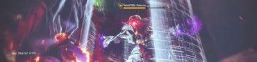 Destiny 2 Ancient's Haunt Pakrion Wanted Bounty Location