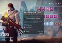 Destiny 2 Ascendant Challenge Week 4 - Crush First Queen's Crown
