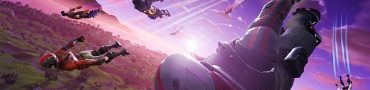 Fortnite Won't Require Nintendo Switch Premium Online Service
