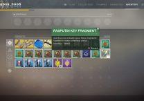How to Get Rasputin Key Fragments in Destiny 2 Forsaken
