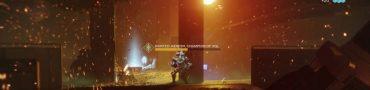 Keresh Champion of Xol Core Terminus Wanted Bounty - Destiny 2