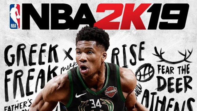 NBA 2K19 Now Available Worldwide, Offers New Features