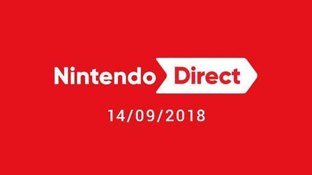 Nintendo Direct Rescheduled, Switch Online Service Starts Mid-September