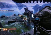 Prince of Yul Jetsam of Saturn Wanted Bounty Location - Destiny 2