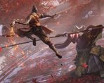 Sekiro Shadows Die Twice Gameplay Footage Revealed