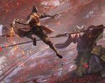 Sekiro Shadows Die Twice Gameplay Footage Revealed